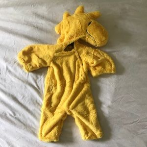 Pottery Barn Kids Costumes Baby Woodstock Halloween Costume 612
